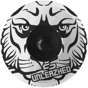 UNLEAZHED Unloose AL01 Aluminium Top Cap empire dark